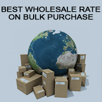 Best Wholesale Rate on Bulk Purchase