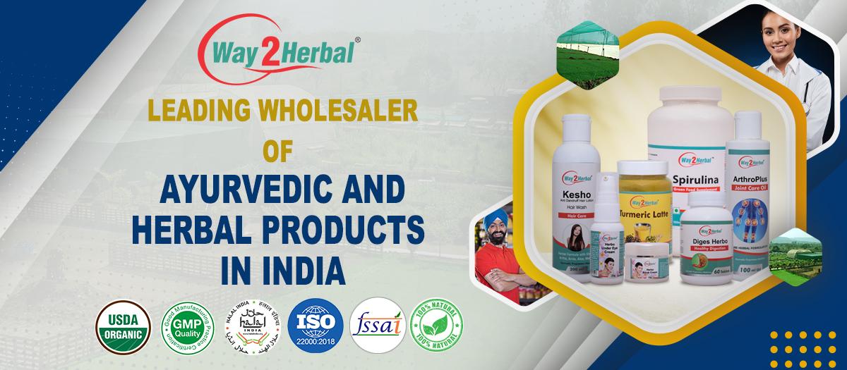 leading wholesaler